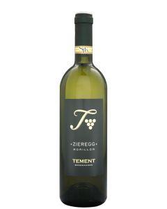 Tement, Zieregg Chardonnay, 1997