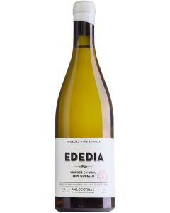 Viña Somoza, Ededia 2019