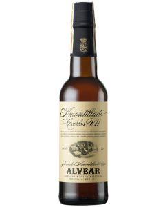 Alvear, Amontillado Carlos VII 0,375L