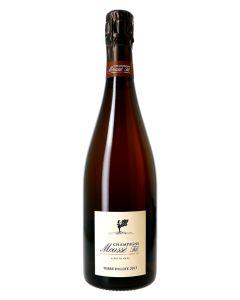 Champagne Moussé Fils, Terre d'Illite, 2013