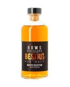 Bows Distillerie, Bestiut Inertie Selection Small Batch