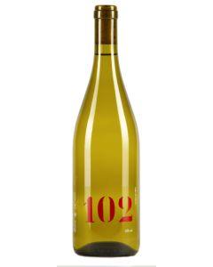 Damien Mermoud 102 Pinot Blanc 2019