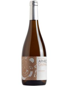 Aphros, Daphne Branco, 2018