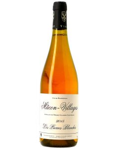 Domaine Les Vignes du Mayne, Pierres blanches, 2015