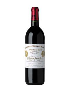 Château Cheval Blanc, 2015