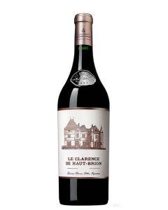 Le Clarence de Haut-Brion, 2nd vin du Château Haut-Brion, 2015