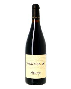Clos Marfisi, Gritole 2018