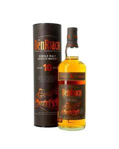 Whisky Single Malt Benriach 10 ans