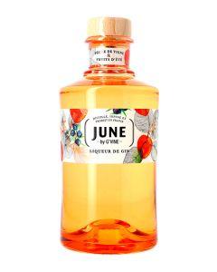 Liqueur Liqueur de fruits   Maison Villevert June EO  0,7 ALC 30