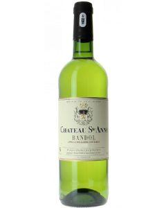 Château Sainte Anne, Bandol Blanc 2020