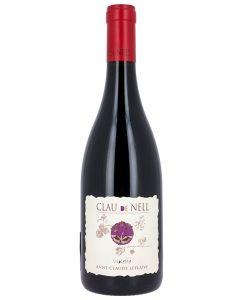 Clau de Nell, Cuvée Violette, 2015