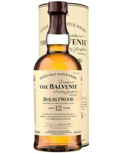The Balvenie Double Wood 12 años