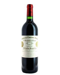 Château Cheval Blanc, 2010