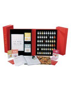 Jean Lenoir, Le Nez du Vin, Le Grand Coffret 54 arômes, en japonais