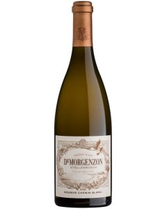 DeMorgenzon, Reserve Chenin Blanc 2018