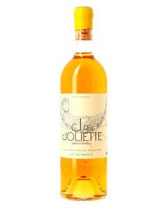 Clos Joliette, J de Joliette