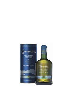 Connemara,  Distiller Edition