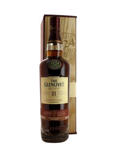 Glenlivet, Archive 21 Years of Age