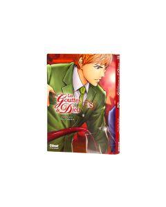 Manga Gouttes de Dieu Tome 18 Tadashi Agi, Okimoto, Shu LG: Français