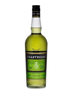 Chartreuse, Verte