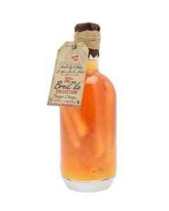 Rhum arrangé Breiz île, Collection Mangue & Orange