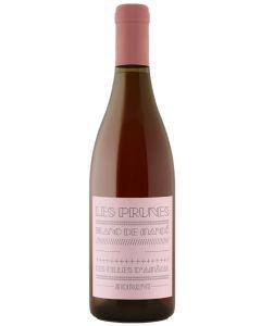 Celler del Roure, Les Prunes, 2019