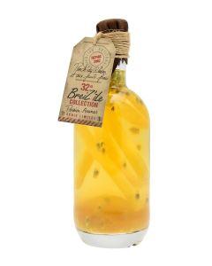 Rhum arrangé Breiz île, Collection Passion / Ananas