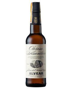 Alvear, Oloroso Asunción 0,375L