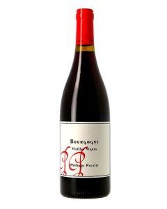 Philippe Pacalet, Bourgogne Vieilles Vignes 2019
