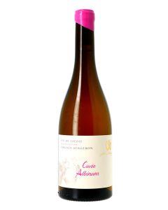 Adrien Berlioz, Cuvée Albinum, 2019