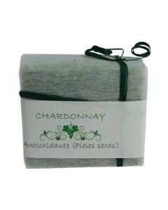 Jabón de Vino, Chardonnay (Antioxidante, Pieles Secas)