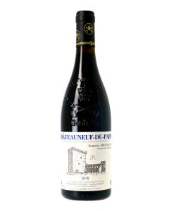 Domaine Eddie Féraud et Fils, Cuvée Raisins Bleus, 2018