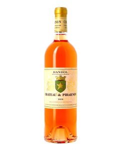 Château Pibarnon, Rosé 2020