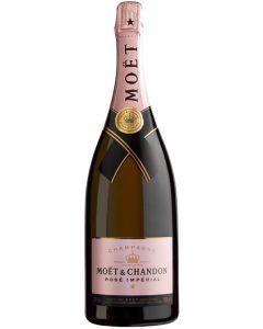 Moët & Chandon, Brut Impérial Rosé Magnum