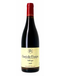 Domaine Stéphane Magnien, Vieilles Vignes 2018