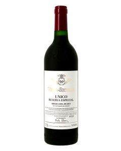 Vega Sicilia, Único Reserva Especial Año 2021 (2009-2010-2011)