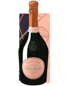 Laurent-Perrier, Cuvée Rosé Brut