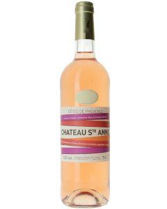 Château Sainte Anne, Côtes de Provence Rosé 2020