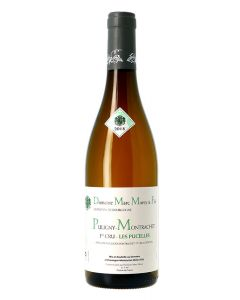 Puligny-Montrachet Domaine Marc Morey et fils Les Pucelles 2018 Blanc 0,75