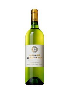 La Clarté de Haut-Brion, 2nd vin du Château Haut-Brion, 2015