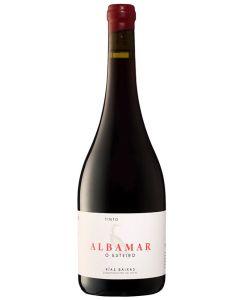 Albamar, O Esteiro 2018