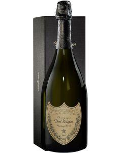 Dom Pérignon, Vintage con estuche, 2010