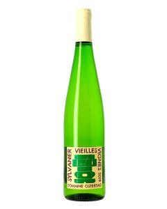 Domaine Ostertag, Les Vieilles Vignes de Sylvaner, 2019