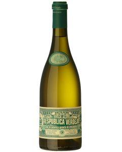MicroBio Wines, Respública Verdejo, 2018
