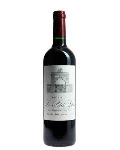Le Petit Lion du Marquis de La, 2nd vin du Château Léoville Las Cases, 2015
