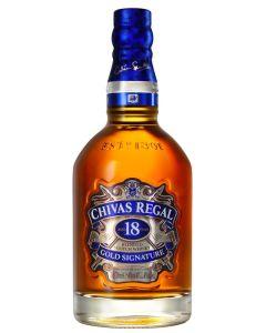 Chivas Regal, 18 Años