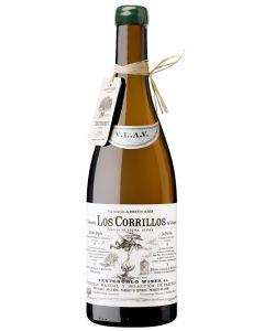Tentenublo Wines, Los Corrillos Blanco Magnum, 2016