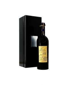 Cognac Grande Champagne Lhéraud EO 1975