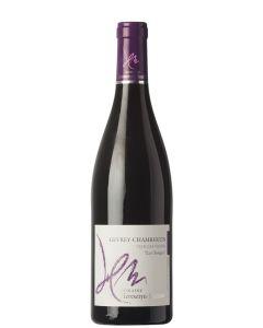 Domaine Heresztyn-Mazzini, Les Songes vieilles vignes, 2014