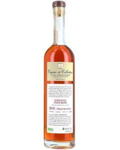 Jean Grosperrin, Cognac Fins Bois Folle Blanche 2010